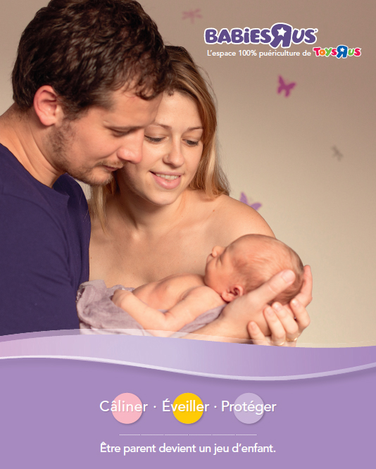 photographe professionnel, catalogue, publicité, puériculture, babiesrus, toysrus, photo, famille, nouveau-né, bébé, grossesse, Paris, aline deguy