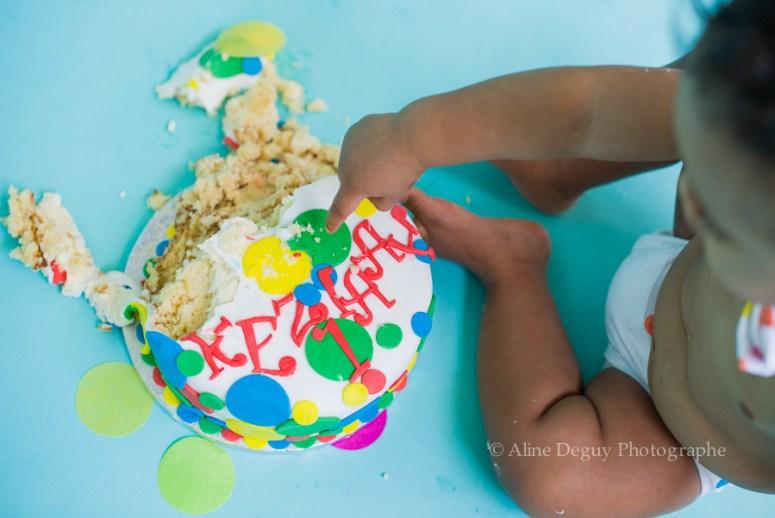 cake design, smash the cake, studio, anniversaire, gâteau