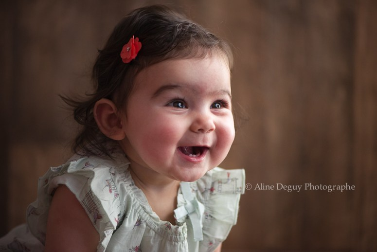 Portrait, bébé, aline deguy, studio, meudon, montrouge, neuilly sur seine