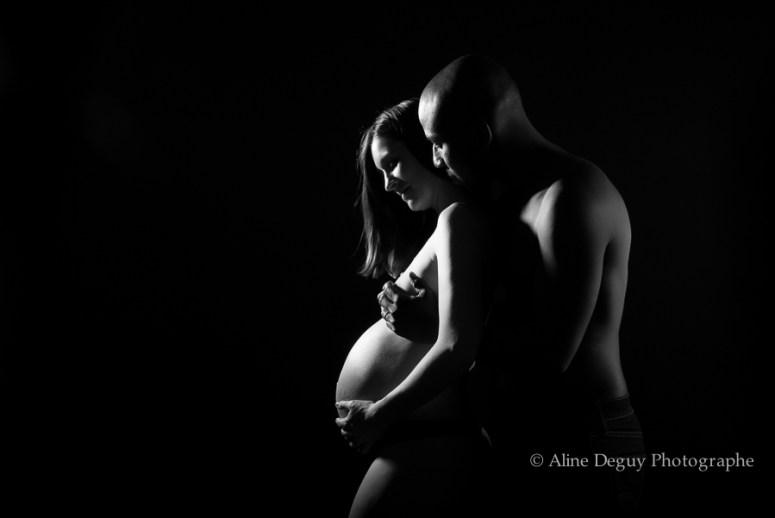 photographe, métissage, couple, famille, studio, Aline Deguy, Paris