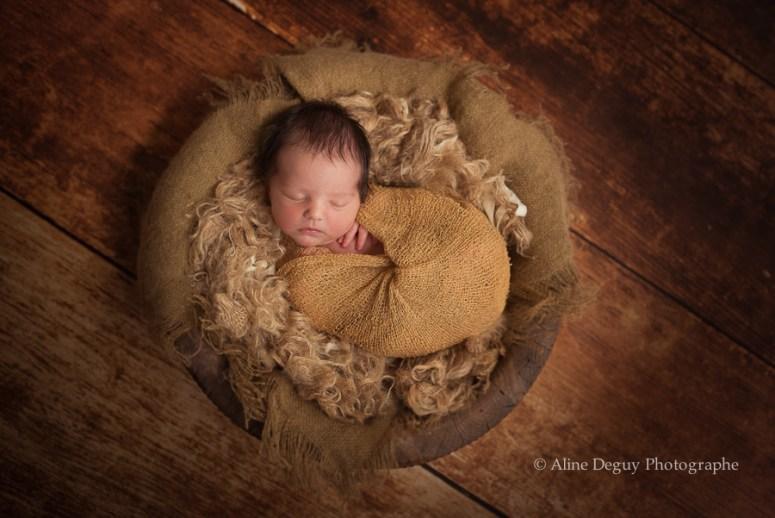 Photographe, studio, bébé, nouveau-né, Studio, 92