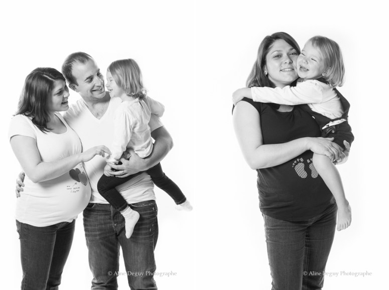 Photographe, studio, enfant, Paris, Aline Deguy, famille