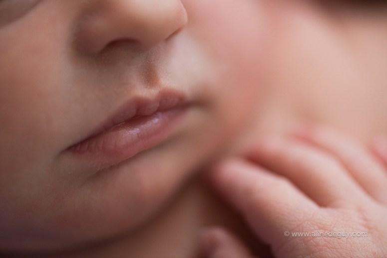 Bouche, bébé, Aline Deguy, Photographe, séance photo