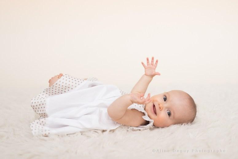 photographe bébé 6 mois, Studio Paris, Shooting, baby, publicité, photographe bébé 94