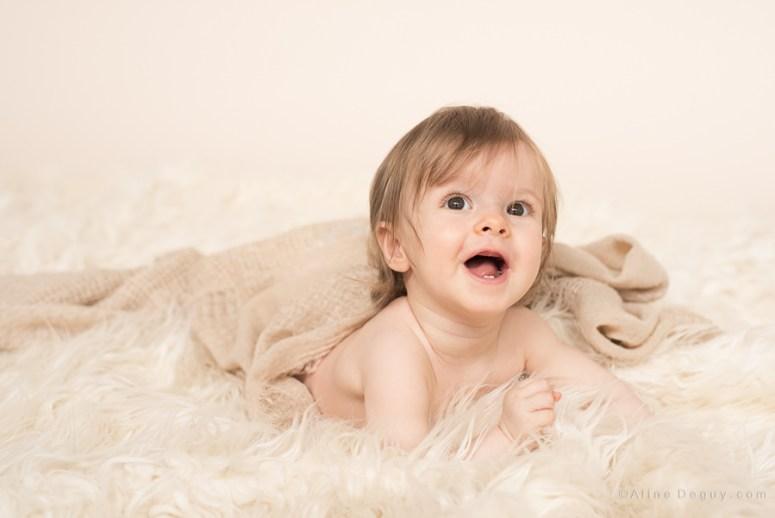 Photographe bébé 92, studio photo paris, Aline Deguy