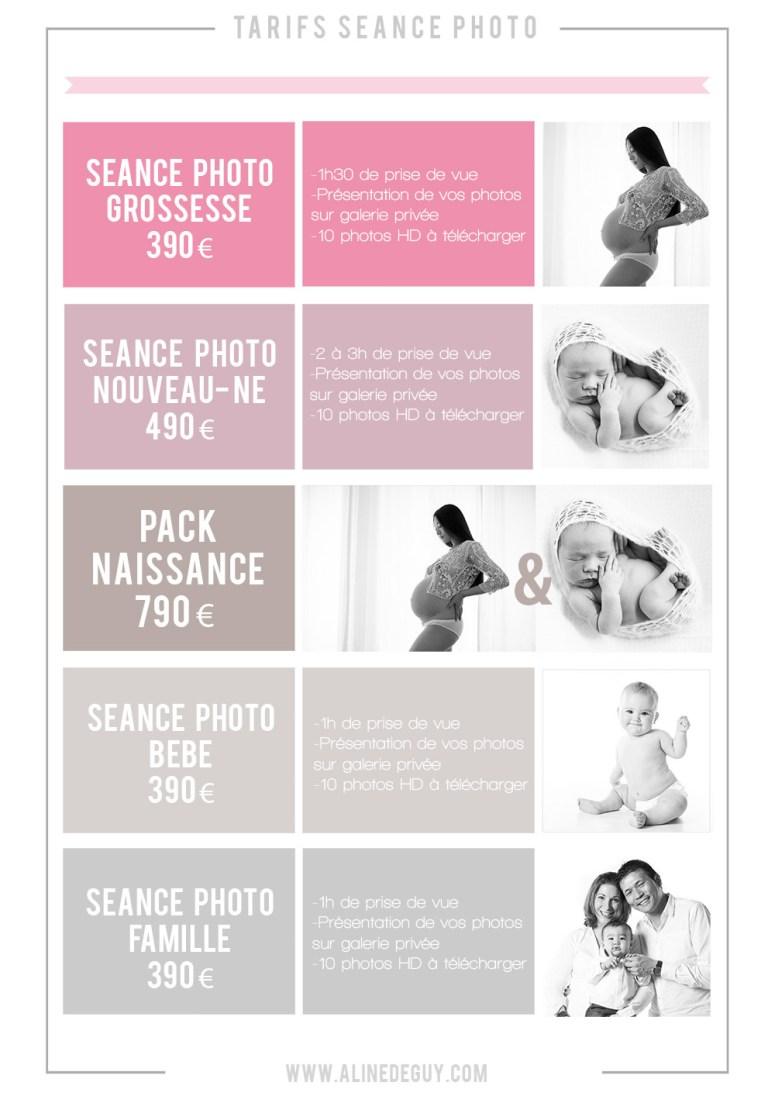 tarifs photographe bebe, tarifs photographe nouveau né paris, tarifs aline deguy, Tarifs photographe Aline Deguy