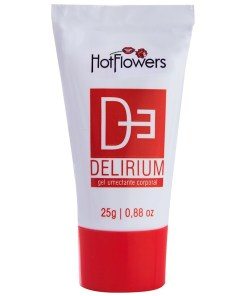 Delirium Hot Flowers