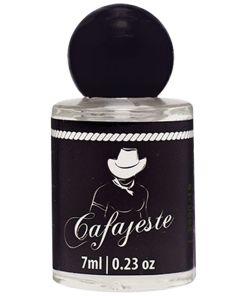 Perfume Cafajeste 7ml Hot Flowers