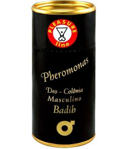Badih - Deo Colônia Masculino 20ml Pleasure Line