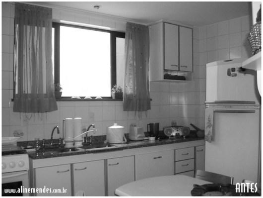 Apartamento no Jardim Guanabara