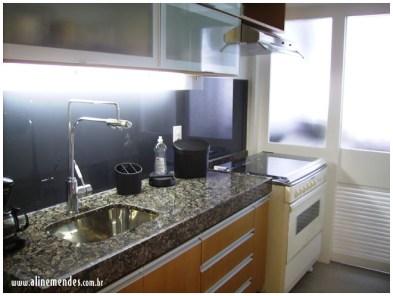 Apartamento em Laranjeiras