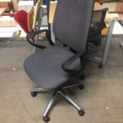 Edo Posture Chair Safavieh Dining Affordable New Used Ergonomic Office Chairs For Sale In Ireland Grey Sitland Team W Operator