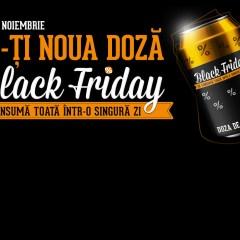 Black Friday adevarat – 29 noiembrie 2013
