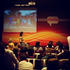 Biz-y day la Social Media Summit Bucuresti 2015