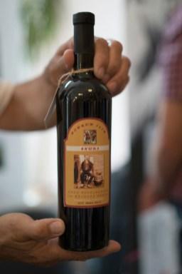 Vinul de Cirese