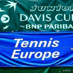 Cupa Davis Junior la Slobozia