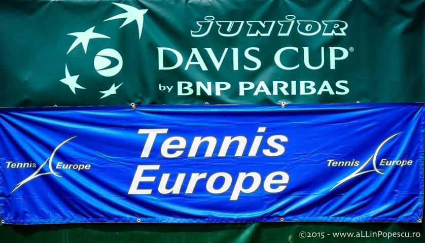 Cupa Davis Junior Slobozia 2015
