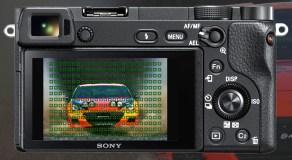 Sony A6300 af 425