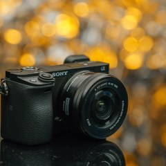 Sony a6300 hands on and features test