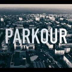 Parkour la Slobozia. Si in ce fel!