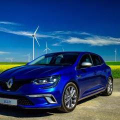 Renault Megane GT – vine un moment in viata unui barbat cand …