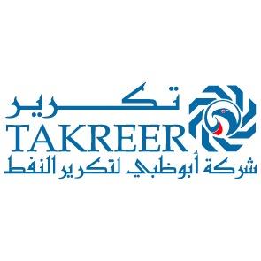 TAKREER_Logo
