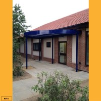 Bespoke Canopies - School & Commercial Canopies & Outdoor ...