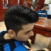 haircuts irvine - models