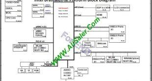 HP Compaq 6530s 6531s 6730S 6820s 6830s S-SERIES Discrete