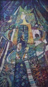 batik - Echoes-from-the-carnaval-150х100.-hot-batik2016