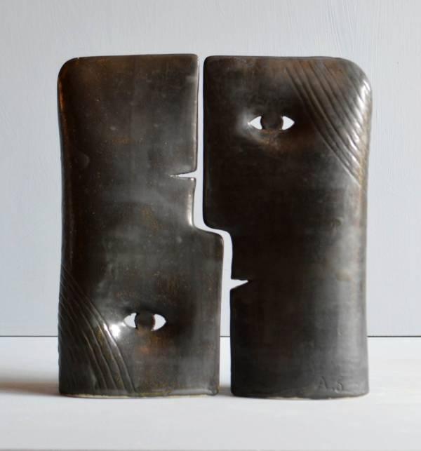 sculpture - Silhouette1-Couple