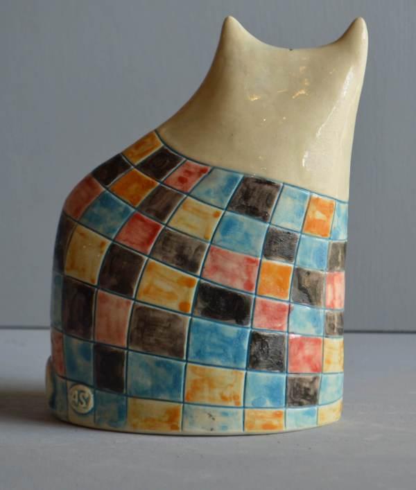 sculpture - cat-1-1