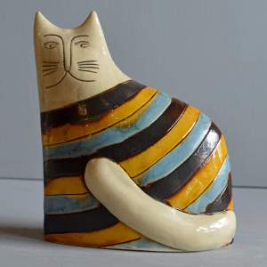 sculpture - cat-2