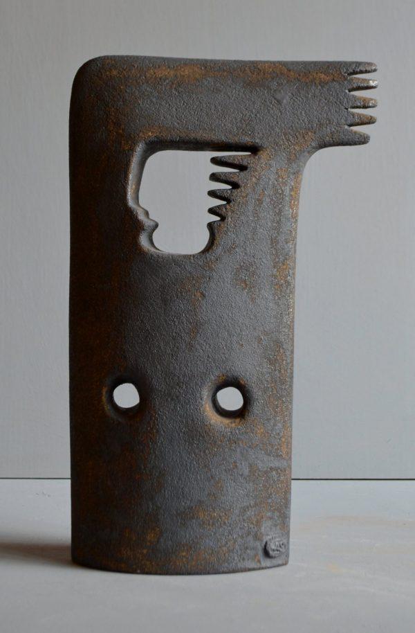 sculpture - silhouette-2