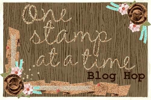OSAT Blog Hop - May Flowers