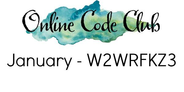 January Code Club