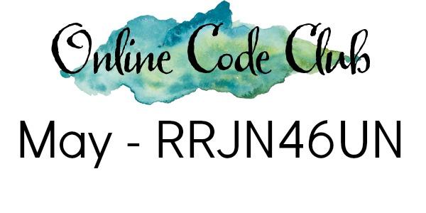 May Online Code