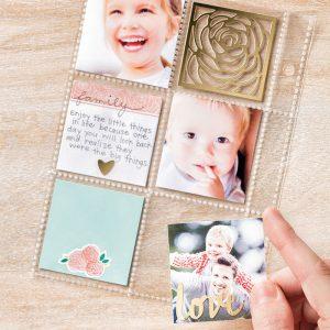 Love Today Planner Kit