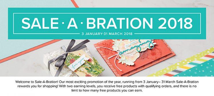 Sale a Bration Ending