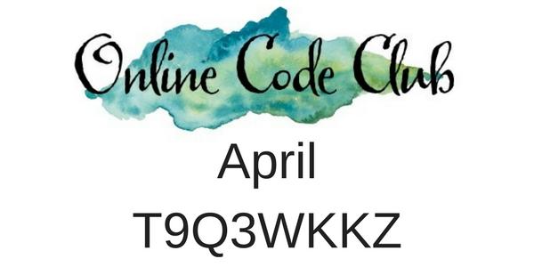 April Code