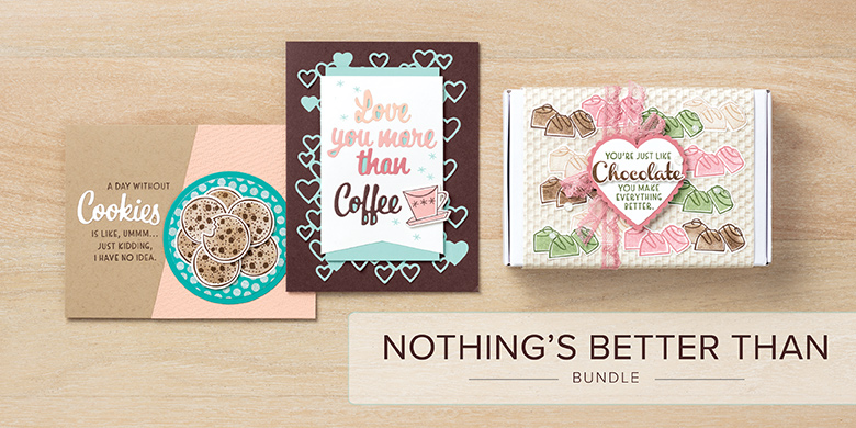 Bundle Focus - Nothing's Better Than