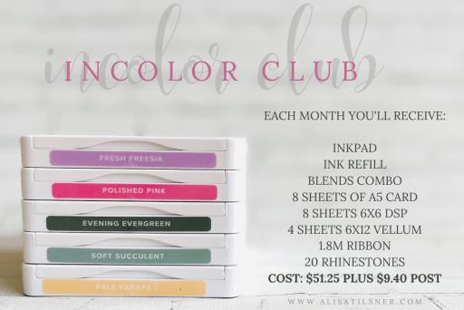 InColor Club