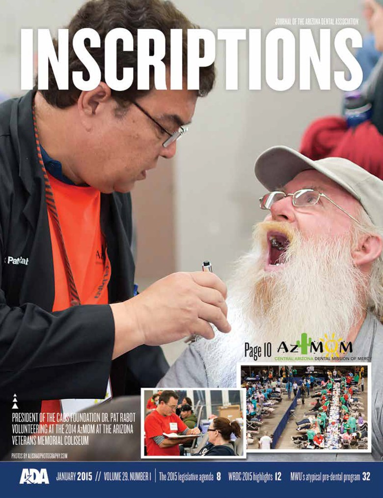 Im on the cover of Inscriptions Magazine & How I got There.