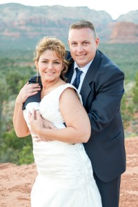 Sedona Arizona wedding photography by Alisha Dawn Photography www.alishadphotography.com