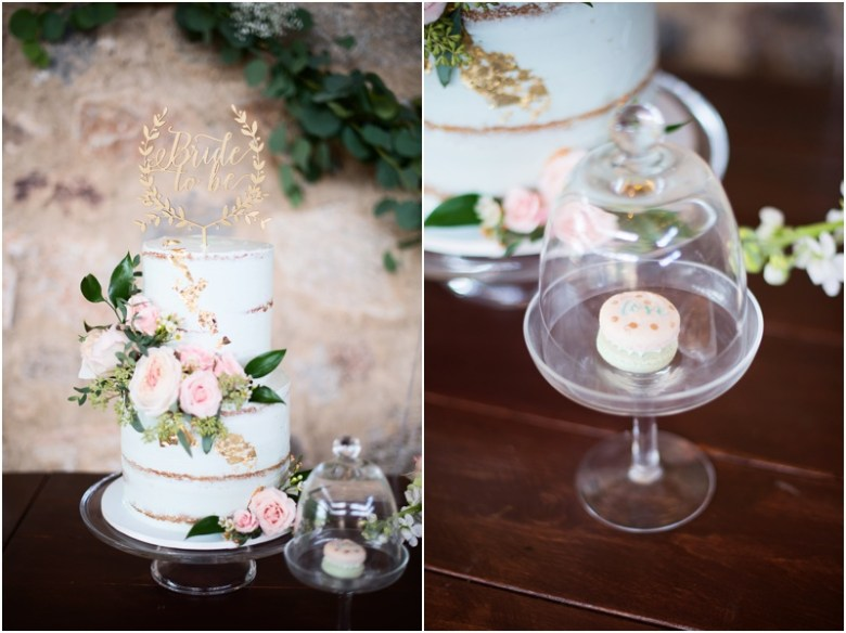 All the Pretty! Wedding Details by Alisha Dawn Photography