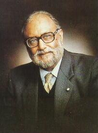 Photo of Dr. Abdus Salam