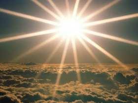 Putaran Rahmat Cahaya Ilahiah 4