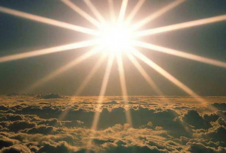 Putaran Rahmat Cahaya Ilahiah 6