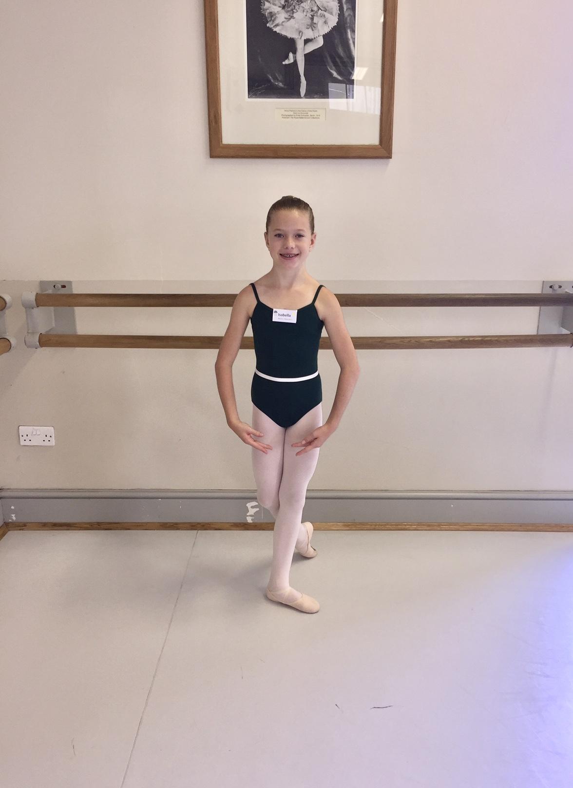 Aliso Laguna News  Local Ten Year Old Dancing In American