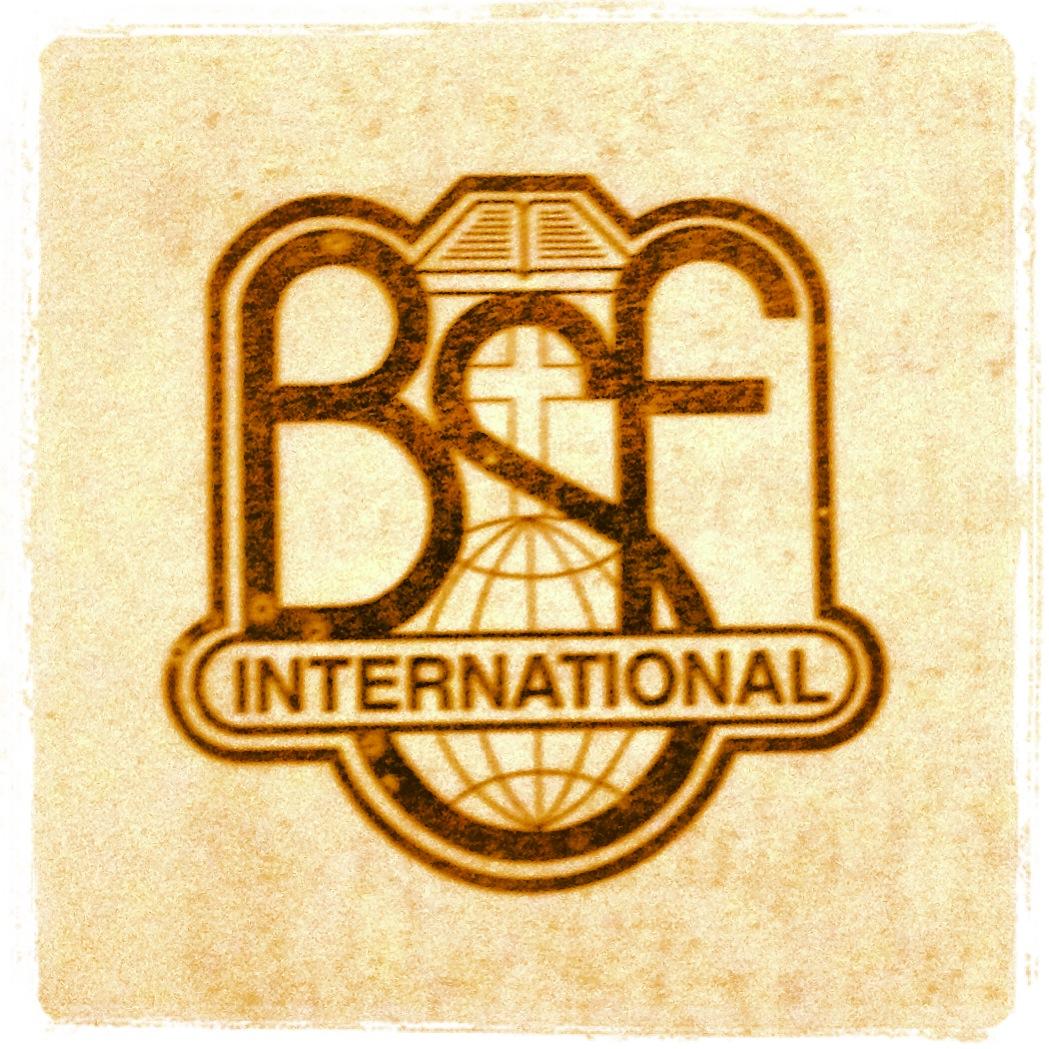 BSF, Bible Study Fellowship, BSF rules, BSF Children's Program